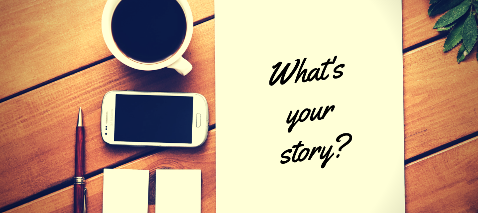 Resonates Your Brand Value with Storytelling
